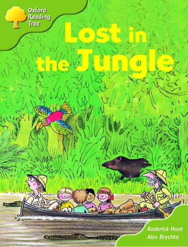 lost in the jungle spm essay Below is an essay on lost in the jungle from anti essays, your source for research papers, essays, and term paper examples one sunny day, i woke up early in the morning and got ready for my first jungle trek with my friends, jeff and william.